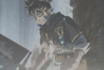 Jump Force: Rod (Black Clover) new playable character