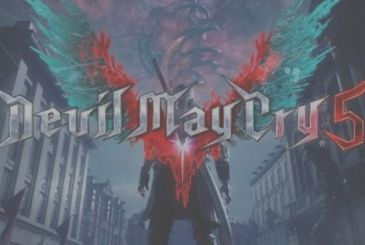 Devil May Cry 5: much of the action in new trailer