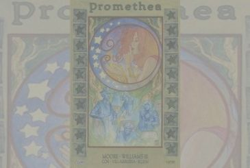 Promethea Deluxe Vol. 3 A. Moore and AA. VV. | Review