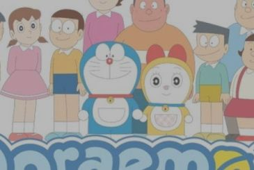 Doraemon: new trailer and visual for the next movie