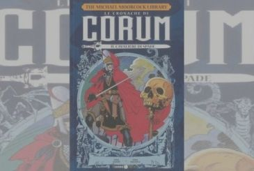 The Chronicles of Corum, Vol. 1 of Mike Baron and Mike Mignola | Review