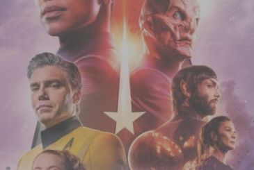 Star Trek: Discovery 2 – synopsis and new video