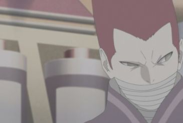 Boruto – Naruto the Next Generations: securities and advances of the episodes of December and beginning of January