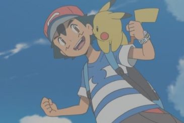 Pokémon: the trailer for the return of Misty and Brock