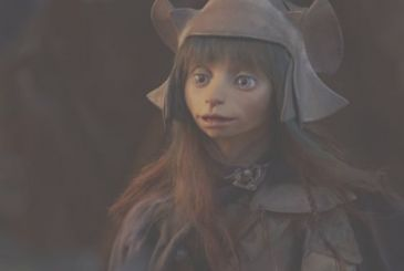 Dark Crystal: Age of Resistance – official images and cast
