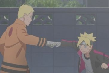 Boruto – Naruto the Next Generations: soon of the news about the anime