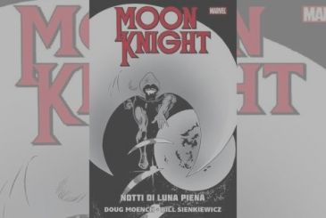 Moon Knight – the Nights of the Full Moon | Review