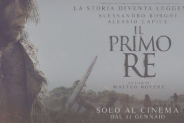The First King: the trailer of the new film by Matteo Rovere