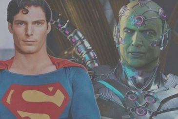 Richard Donner wanted to Brainiac in Superman III