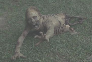 The Walking Dead 9: a new look at the Sussurratori