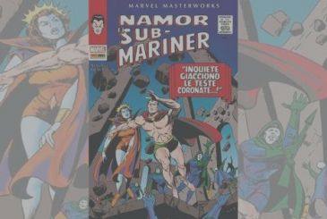 Marvel The Sub-Mariner Vol. 1 | Review