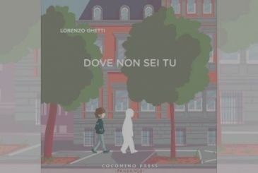 Where You are Not the Lorenzo Ghetti | Review