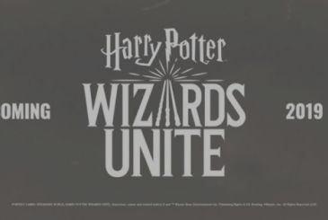 Harry Potter: Wizards United – new GAMEPLAY trailer