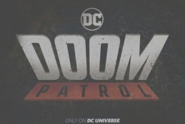 Doom Patrol has been renewed for a second season