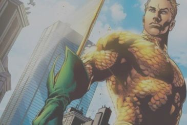 Aquaman: 5 readings to prepare for the film