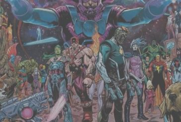 Marvel: another Guardian of the Galaxy may die