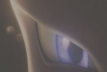 Pokémon 2019 – Mewtwo Strikes Back Evolution, the teaser poster for the film