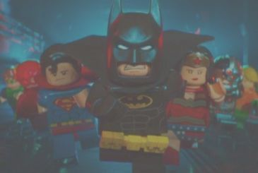 The LEGO Movie 2: the new spot shows the Justice League