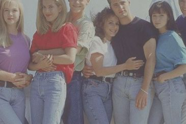 Beverly Hills 90210: no reboot but a mockumentary