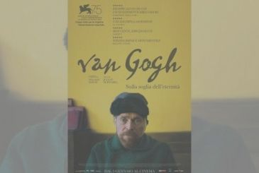 Van Gogh – On the Threshold of Eternity by Julian Schnabel | Review