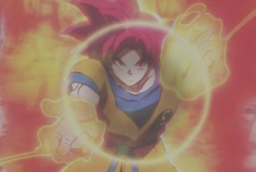 Dragon Ball Super: the director Tatsuya Nagamine on the future of the anime