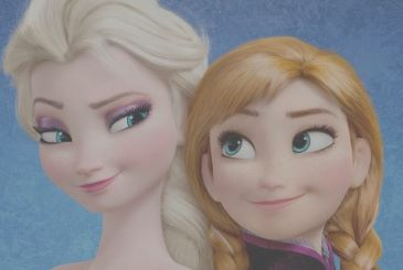 Frozen 2: new images and first clues on the plot