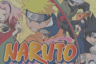 In the Manga, updates on the closing of Naruto Color