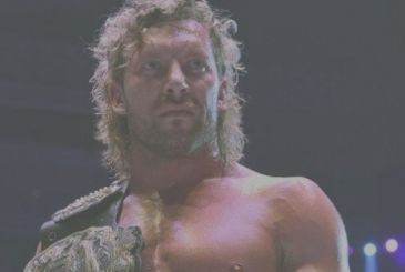 The future of Kenny Omega in the WWE?