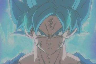 Dragon Ball Super buu saga: Goku turns Super Saiyan Blue in the new clip
