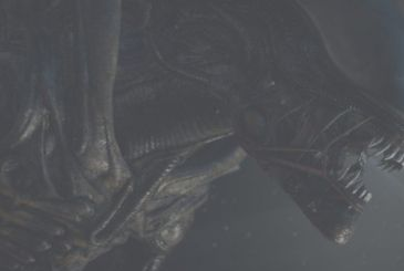 Alien: Blackout will be a game for mobile devices