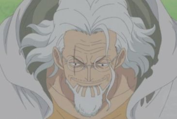 One Piece: Rayleigh Vs. Flampe
