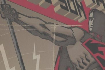 Superman: Red Son – the animated movie?
