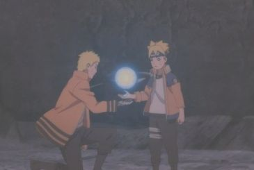 Boruto and Naruto: the themes that distinguish the two series