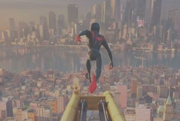 Spider-Man: A new universe, in the arrival of the spin-off TV?
