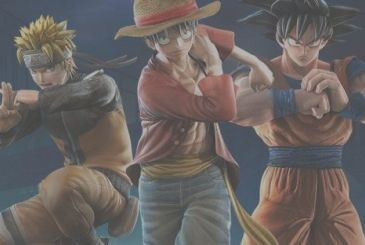 Jump Force: Open Beta on Xbox One and PS4