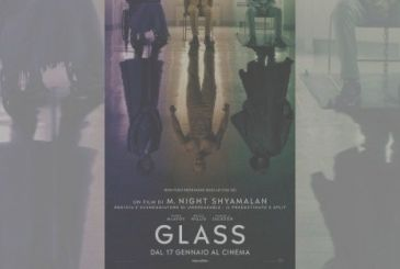 Glass of M. Night Shyamalan | Review
