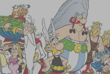 Panini Comics – Asterix: the new volume in October 2019