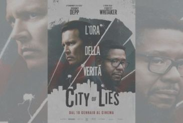 City of Lies – The moment of Truth Brad Furman | Review