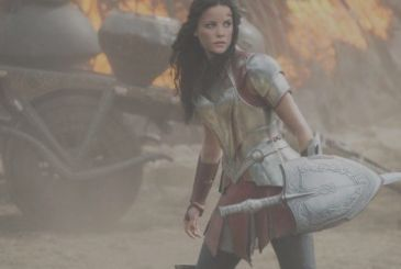 Lady Sif: a series on Disney+?
