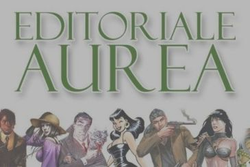 Editorial Aurea, the outputs of January 2019