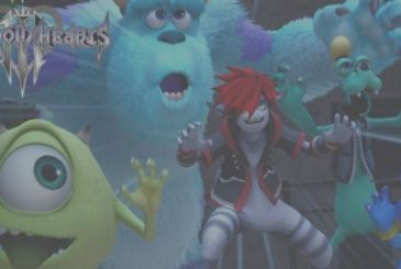 Kingdom Hearts 3: Nomura has strongly wanted the characters Pixar