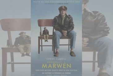 Welcome to Marwen Robert Zemeckis | Review