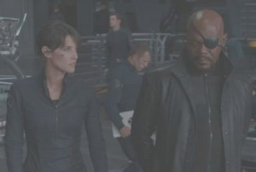 Spider-Man: Far From Home – Cobie Smulders (Maria Hill) will be in the movie