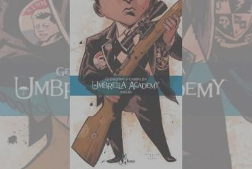 Umbrella Academy – Dallas | Review