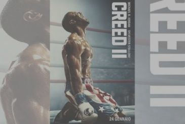 Creed II by Steven Caple Jr. | Review