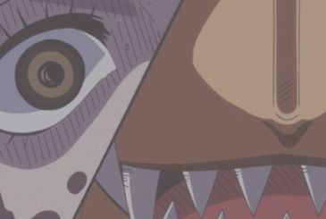 One Piece – Episode 868: The determination of one man – The great mortal combat of Katakuri | Review