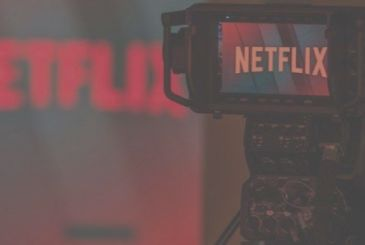 Netflix Italia: the outputs of mid-January 2019