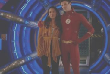 The Flash 5×10 – The Flash & the Furious | Review