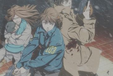 Psycho Pass SS – Sinners of the System, the new video previews for the Cases 1 and 2