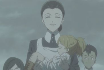 The Promised Neverland – Episode 2: 131045 | Review